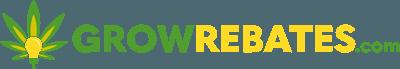 Grow Rebates Logo